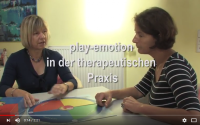 play-emotion in der therapeuthischen Praxis