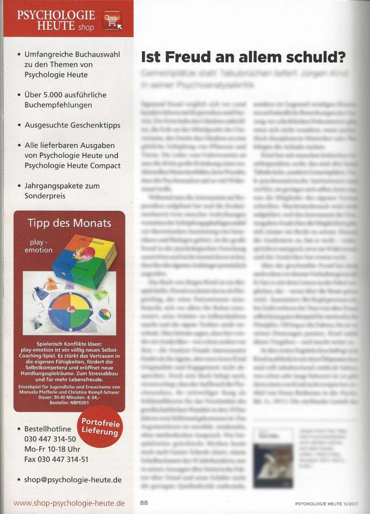 play-emotion-psychologie-heute