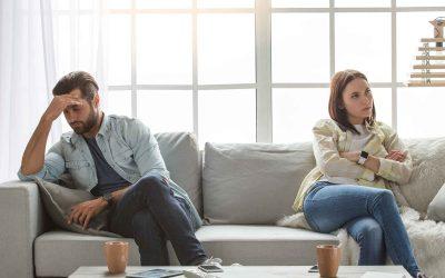 Ein Brettspiel für Beziehungskrisen